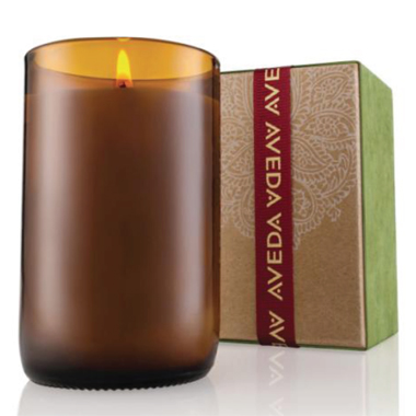 Aveda Warmth & Light candle