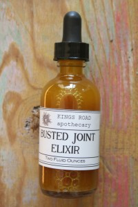 Kings Road Apothecary Busted Joint Elixir